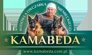 Kamabeda – Logo
